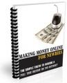 Making Money Online For Newbies Plr Ebook