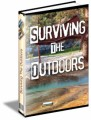 Surviving The Outdoors Plr Ebook