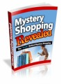 Mystery Shopping Revealed Plr Ebook