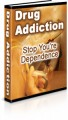 Drug Addiction Plr Ebook