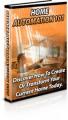 Home Automation Plr Ebook