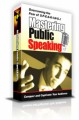 Mastering Public Speaking Plr Ebook