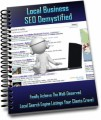 Local Business Seo Demystified Give Away Rights Ebook