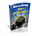 Make Money Daily On Autopilot MRR Ebook