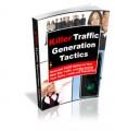 Killer Traffic Generation Tactics MRR Ebook