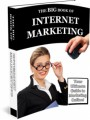 The Big Book Of Internet Marketing MRR Ebook