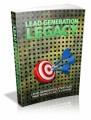 Lead Generation Legacy Give Away Rights Ebook