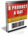 A Product A Day Give Away Rights Ebook