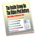 The Inside Scoop On The Video Ipod Battery PLR Ebook