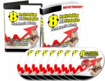 8 Profit Pulling Plr Strategies Resale Rights Ebook With Audio