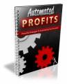 Automated Profits PLR Ebook