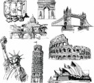 Landmarks Plr Articles