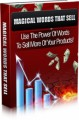 Magical Words That Sell Mrr Ebook