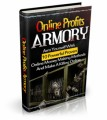 Online Profits Armory Mrr Ebook