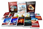 Clickbank Ecourse Vol 13-15 Mrr Ebook