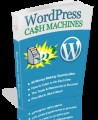 WordPress Cash Machines Mrr Ebook