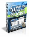 Top 100 Wordpress Plugins Give Away Rights Ebook