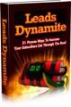 Leads Dynamite Mrr Ebook