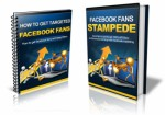 Facebook Fans Stampede Mrr Ebook With Audio
