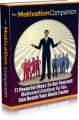The Motivation Companion Mrr Ebook