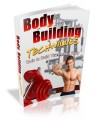 Bodybuilding Techniques Plr Ebook