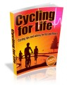 Cycling For Life Plr Ebook