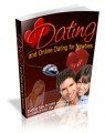 Dating And Online Dating For Newbies Plr Ebook