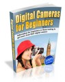Digital Cameras for Beginners Plr Ebook