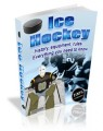 Ice Hockey - The Game Plr Ebook