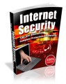 Internet Security Tips And Information Plr Ebook