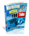 Marketing Within You Tube Plr Ebook