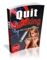Quit Smoking For Good Plr Ebook