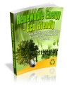 Renewable Energy Plr Ebook