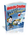 Website Creation And Design Plr Ebook