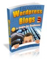 Wordpress Blogs Plr Ebook