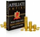 Build Your Own Profit Generating Affiliate Empire Plr Ebook