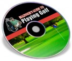 Beginners Guide To Playing Golf PLR Ebook With Audio
