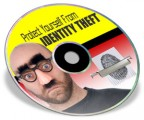 Protect Yourself From Identity Theft PLR Ebook With Audio