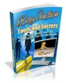 eBay Auction Tools And Secrets Plr Ebook