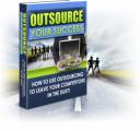 Outsource Your Success Plr Ebook
