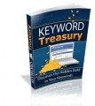 Keyword Treasury Plr Ebook