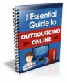 Outsourcing Plr Ebook