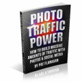 Photo Traffic Power Resale Rights Ebook