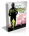 100 Running Tips Give Away Rights Ebook