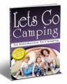 Lets Go Camping PLR Ebook