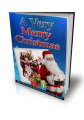 A Very Merry Christmas Plr Ebook