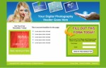 Digital Photography PLR Autoresponder Email Series
