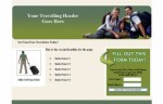 Travel PLR Autoresponder Email Series