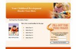 Childhood Development PLR Autoresponder Email Series