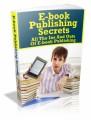 E-book Publishing Secrets Mrr Ebook